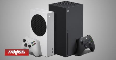 Microsoft estrenará Xbox Series X/S en China, siendo la primera consola que lo logra