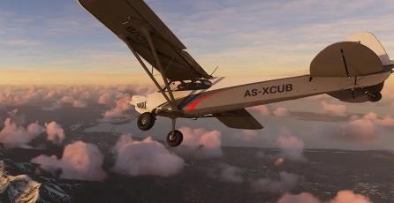 <em>Microsoft Flight Simulator</em> iniciará su Beta VR más pronto de lo que crees