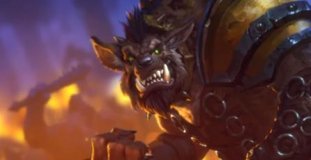 Un letal villano de <em>World of Warcraft</em> peleará pronto en <em>Heroes of the Storm</em>