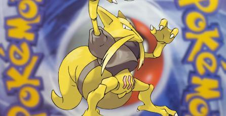 El mago Uri Geller da permiso a Nintendo de usar a Kadabra en las cartas de <em>Pokémon</em>