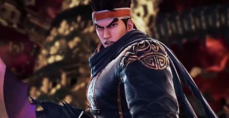 <em>Soulcalibur VI</em>: Hwang, clásico guerrero de la serie <em>Soul</em>, regresará como DLC