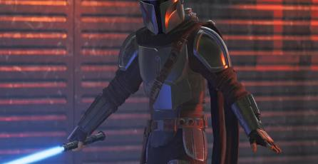Juega <em>Jedi: Fallen Order</em> como el protagonista de <em>The Mandalorian </em>con este mod