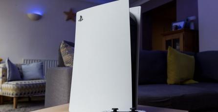 PlayStation 5 es la consola con mejores ventas de estreno en Reino Unido