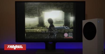 Logran correr juegos de PS2 en Xbox Series