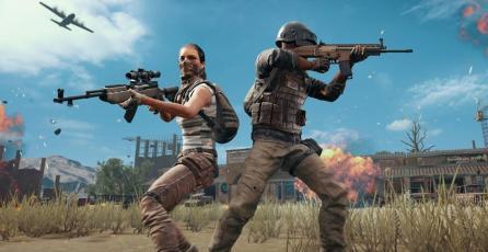 <em>PUBG</em> tendrá mejoras adicionales para PS5 y Xbox Series X en 2021
