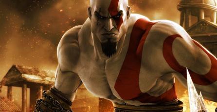 Sujetos usan su Xbox Series X|S para jugar <em>God of War </em>y <em>Metroid Prime</em>