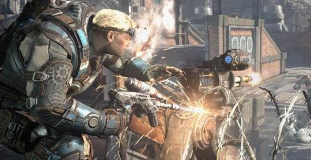 Estudio de<em> Gears of War Judgment </em>prepara varios proyectos AAA