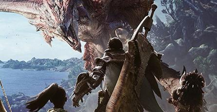 RUMOR: <em>Monster Hunter World</em> vendió más en PC que en PS4 fuera de Japón