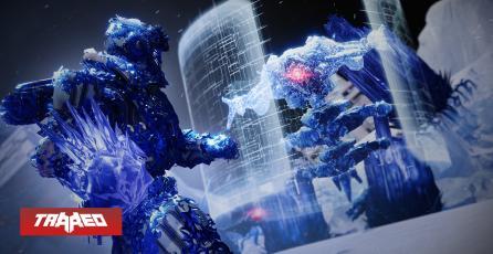 Escuadra en Destiny 2 logra derrotar al jefe final Taniks sin utilizar ni una sola arma