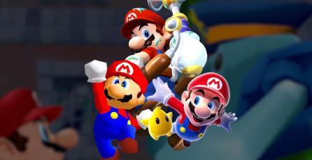 <em>Tetris 99</em> celebrará el aniversario de <em>Super Mario Bros</em>. con una copa especial