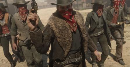 La versión individual de <em>Red Dead Online</em> ya está disponible