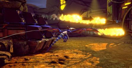 <em>Panzer Dragoon: Remake</em> debutará más pronto de lo que crees en Xbox One
