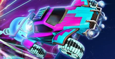 <em>Rocket League</em>: pronto podrás celebrar tus goles con las canciones del juego