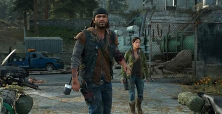 Principales creativos de <em>Days Gone</em> anuncian su salida de PlayStation