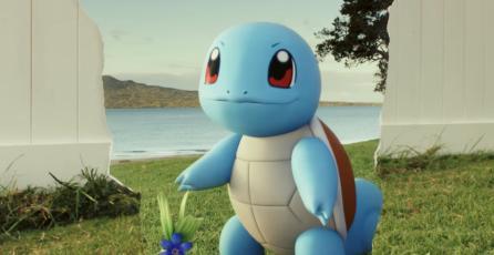 <em>Pokémon GO</em>: ¡Niantic volvió a aumentar el límite de almacenamiento Pokémon!