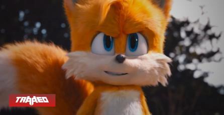 Secuela de Sonic La Película comenzaría sus grabaciones en Marzo de 2021