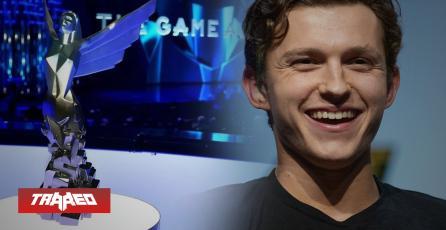 Tom Holland presentará la versión 2020 de los The Game Awards