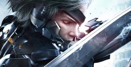 Retiran emblemático mural de <em>Metal Gear Rising</em> después de 7 años