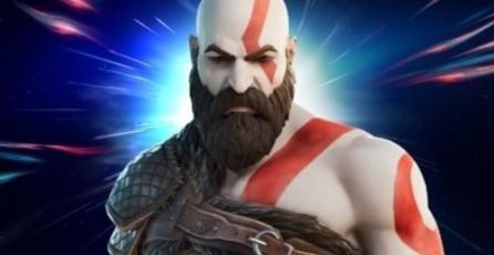 <em>Fortnite</em>: parece que podrás usar a Kratos de <em>God of War</em> en el Battle Royale