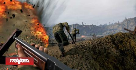 Así es Medal of Honor VR en multijugador