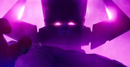 El evento de Galactus en <em>Fortnite</em> rompió récord de jugadores simultáneos