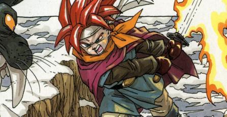 Artista muestra lo genial que se vería un remake de <em>Chrono Trigger</em> con estilo realista