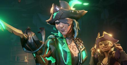 <em>Sea of Thieves</em> tendrá un sistema de progresión como el de <em>Fortnite</em> y <em>Fall Guys</em>