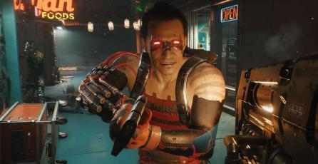 <em>Cyberpunk 2077</em>: a esta hora estará disponible el RPG en México