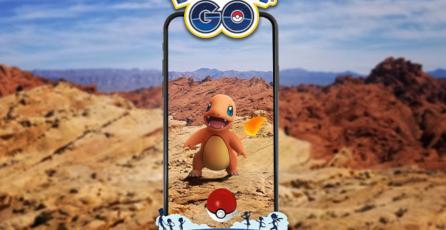 <em>Pokémon GO</em> prepara un épico Día de la Comunidad para cerrar 2020