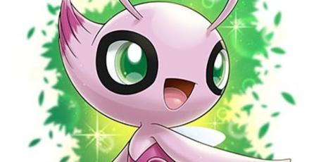 <em>Pokémon GO</em>: pronto podrás conseguir a Celebi shiny en el juego