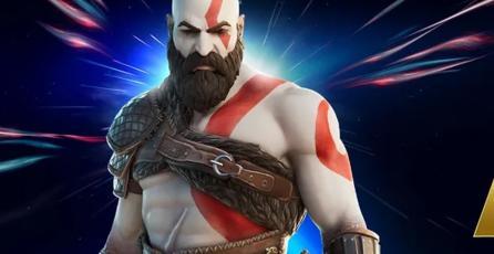 Es oficial: Kratos llega a <em>Fortnite: Battle Royale</em> y así puedes conseguirlo