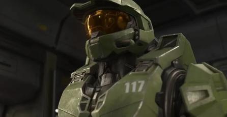 <em>Halo Infinite</em>: actor revela posible ventana de lanzamiento para el título