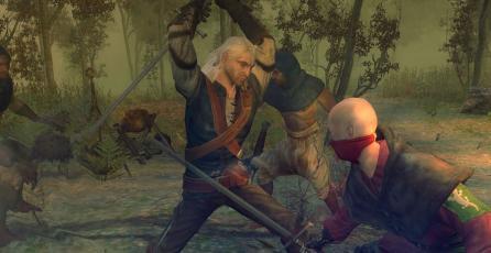 Juego gratis: CD Projekt está regalando copias de <em>The Witcher</em> para PC