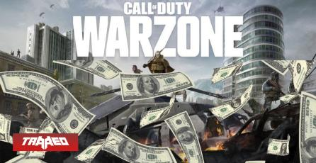 Call of Duty ha ganado más de 3000 millones de USD en el último año