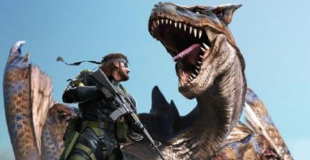 <em>Metal Gear</em> sirvió de inspiración para el director de la película de <em>Monster Hunter</em>