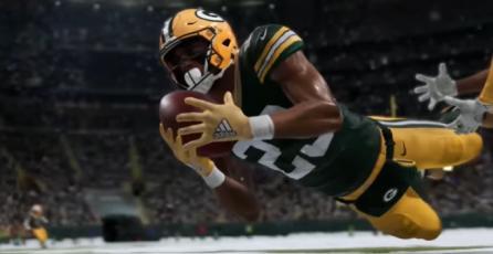 "Madden NFL 21 - Tráiler Next Gen ""Feel Game Day"""