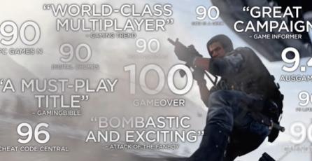 Call of Duty: Black Ops Cold War - Tráiler de la Crítica