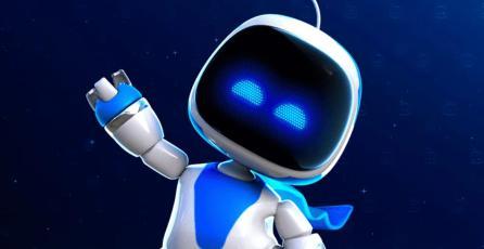 Sony despeja rumores y confirma que no hay planes para un nuevo juego de <em>Astro</em>