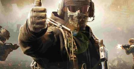 <em>Call of Duty</em> generó más de $3 MMDD este año