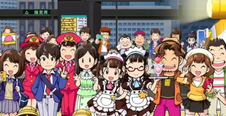 Nada detiene el éxito del nuevo juego de <em>Momotaro Dentetsu</em> en Japón