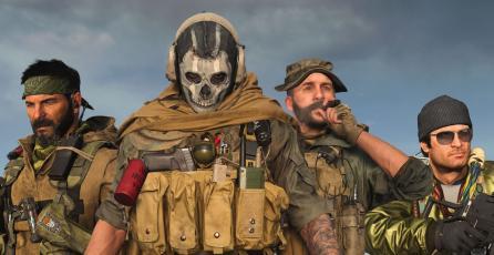 <em>Warzone</em> tendrá un nuevo mapa con la Temporada 1 de <em>CoD: Black Ops Cold War</em>