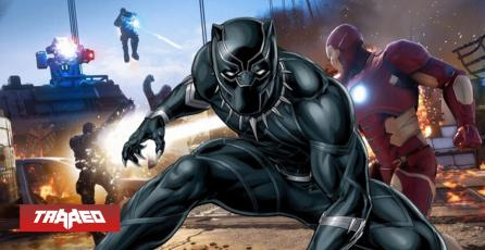Rumor: Actor que dió voz a Kratos interpretará a Black Panther en Marvel's Avengers