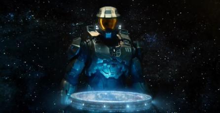 Xbox Series X  - Odisea lúcida