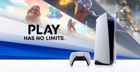 PS5 - Juegos Nuevos y Próximos