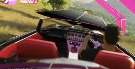 """Forza Horizon 4 - Tráiler Actualización """"Super 7"""""""