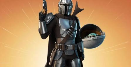 <em>Fortnite</em>: ¿cómo hacer las misiones para conseguir la armadura mejorada del Mandalorian?