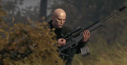 Ve en acción al Agente 47 en el nuevo gameplay de <em>Hitman III</em>
