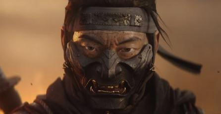 The Game Awards 2020: fans eligen a <em>Ghost of Tsushima</em> como su GOTY