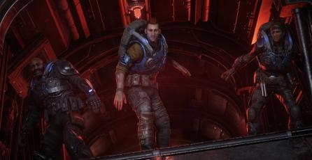 Expansión de <em>Gears 5</em> ya tiene fecha de estreno; podrás jugarla gratis con Game Pass Ultimate