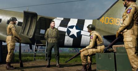 Necesitarás 340 GB libres para instalar <em>Medal of Honor: Above and Beyond</em>